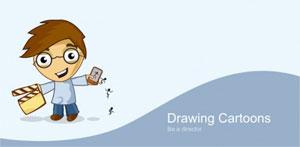 Игра Как Рисовать Мультфильмы FULL про Android